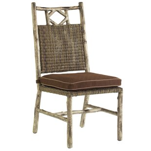River Run Patio Dining Chair with Cushion