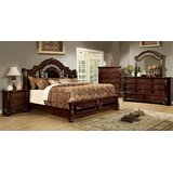 Ingerson Flandreau Queen 5 Piece Bedroom Set by Astoria Grand