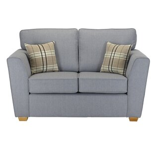 Indigo Loveseat By ClassicLiving