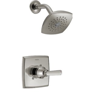 Savings Ashlyn Pressure Balance Tub and Shower Faucet Trim ByDelta