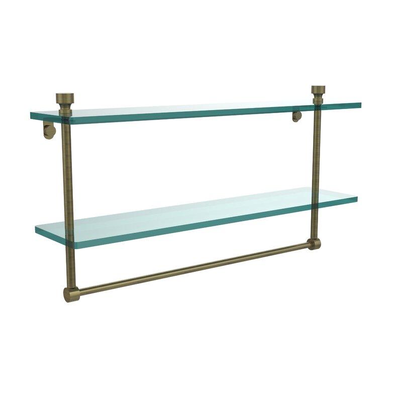 Allied Brass Universal Wall Shelf