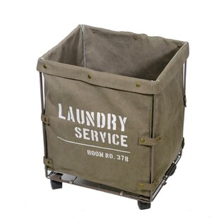 Laundry Bin By August Grove