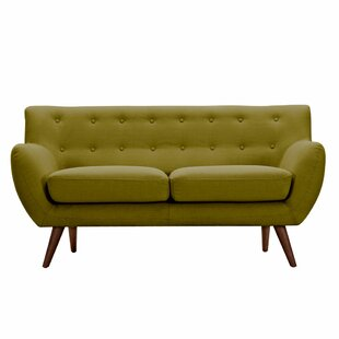 Corbin Loveseat by Corrigan Studio