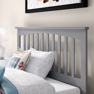 Caulksville Full Slat Headboard