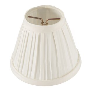 Shopping for 5 Fabric Bell Lamp Shade By Charlton Home