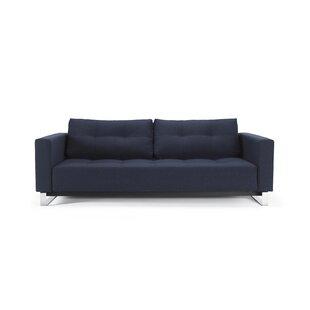 Cassius D.E.L Excess Sleeper Sofa by Innovation Living Inc.