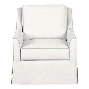 Bella Swivel Chair by Wayf..