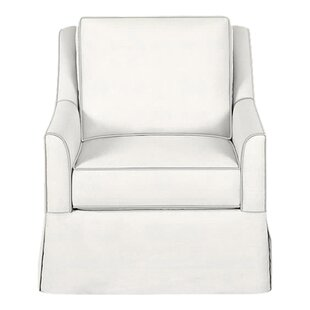 Bella Swivel Chair by Wayfair Custom Upholstery™