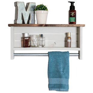 Volpe Wall Shelf
