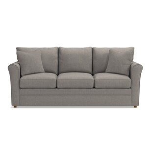 Shop Leah Supreme Comfort™ Sleeper Sofa by La-Z-Boy