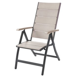 Melba Folding Patio Dining Chair