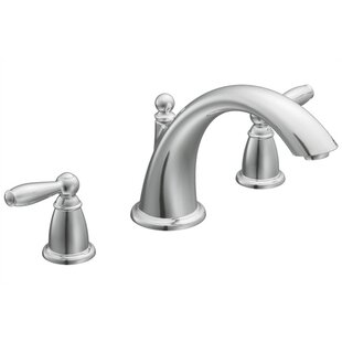 Moen Brantford Double Handle Deck Mounted..