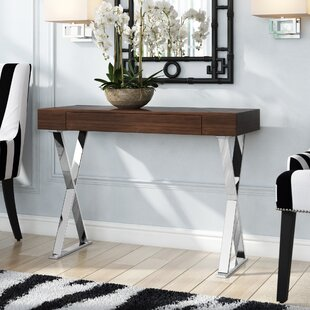Best Kerner Console Table By Everly Quinn