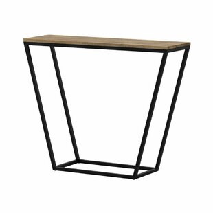 Review Kantor Console Table