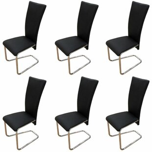 Algona Upholstered Dining Chair (Set of 6..