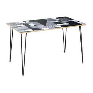 Merope Dining Table by Wrought Studio Bargain