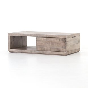 Atlanta Coffee Table by Foundry Select #2