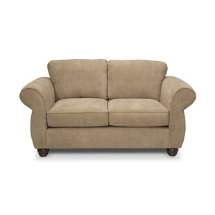 Price Check Gregory Loveseat By Gregson Classics