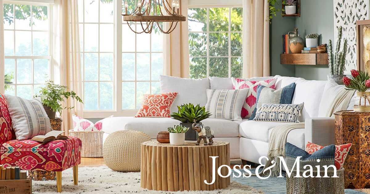 Cottage Country Furniture And Decor Joss And Main
