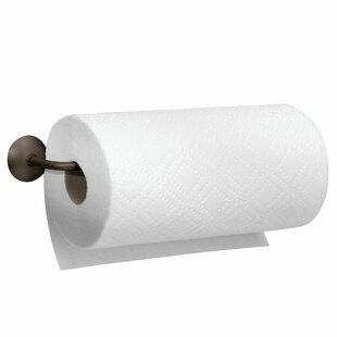 Espana Wall Mount Paper Towel Holder
