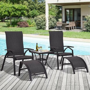 Charmaine 2 Seater Bistro Set By Sol 72 Outdoor