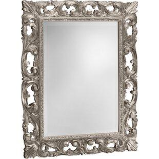 Big Save Minette Bathroom/Vanity Mirror ByRosdorf Park