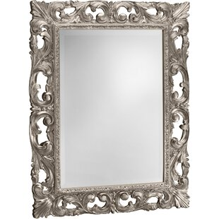 Affordable Minette Bathroom/Vanity Mirror ByRosdorf Park