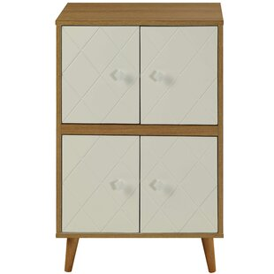 George Oliver Weddington Accent Cabinet