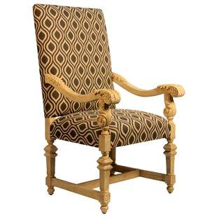 Gracie Oaks Eldred Armchair