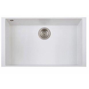Granite Composite Kitchen Sinks | Wayfair.co.uk