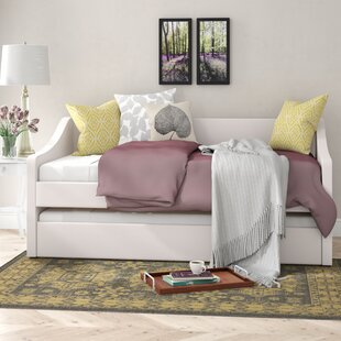 Cadena Daybed with Trundle