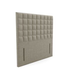Hart Bridgeholme Upholstered Headboard By Canora Grey
