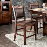 Hibbard 24.5 Counter Stool (Set of 2) by Loon Peak®