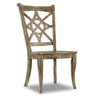 Hooker Furniture Melange Rafferty II Dining Chair (Set of 2)