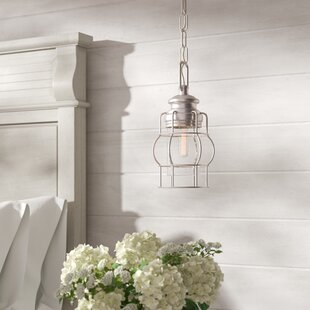 Mccool Mini Pendant by Breakwater Bay