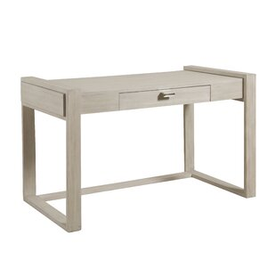 Graphite Writing Desk