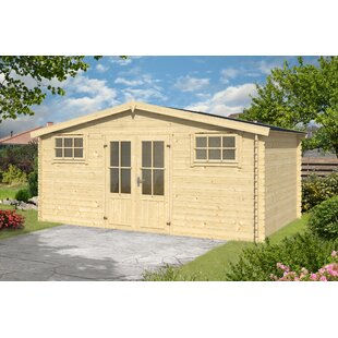 Best 15.5 X 12.5 Ft Summer House Image