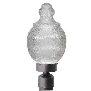 Sandoz 1-Light Lantern Head by Astoria Grand