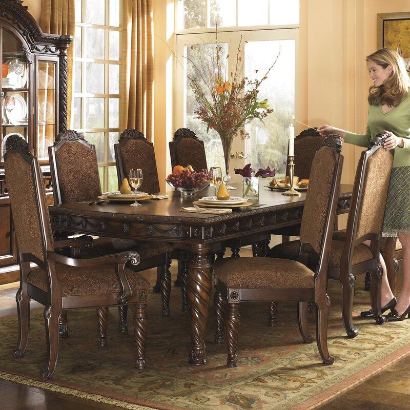 Castlethorpe Extendable Dining Table. Astoria Grand Castlethorpe Extendable Dining Table   Reviews   Wayfair