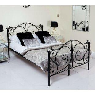 Wedgeport Bed Frame By Rosalind Wheeler