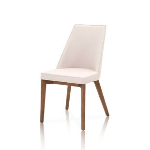 Hebden Upholstery Dinning Chair (Set of 2) by Corrigan Studio