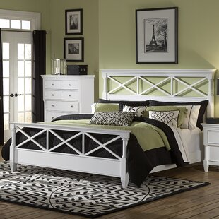 McLelland Standard Bed by Darby Home Co