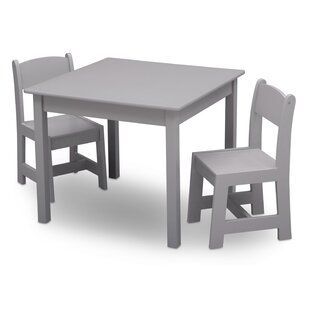 2f18f5eb0af Grey Children s Tables   Sets You ll Love