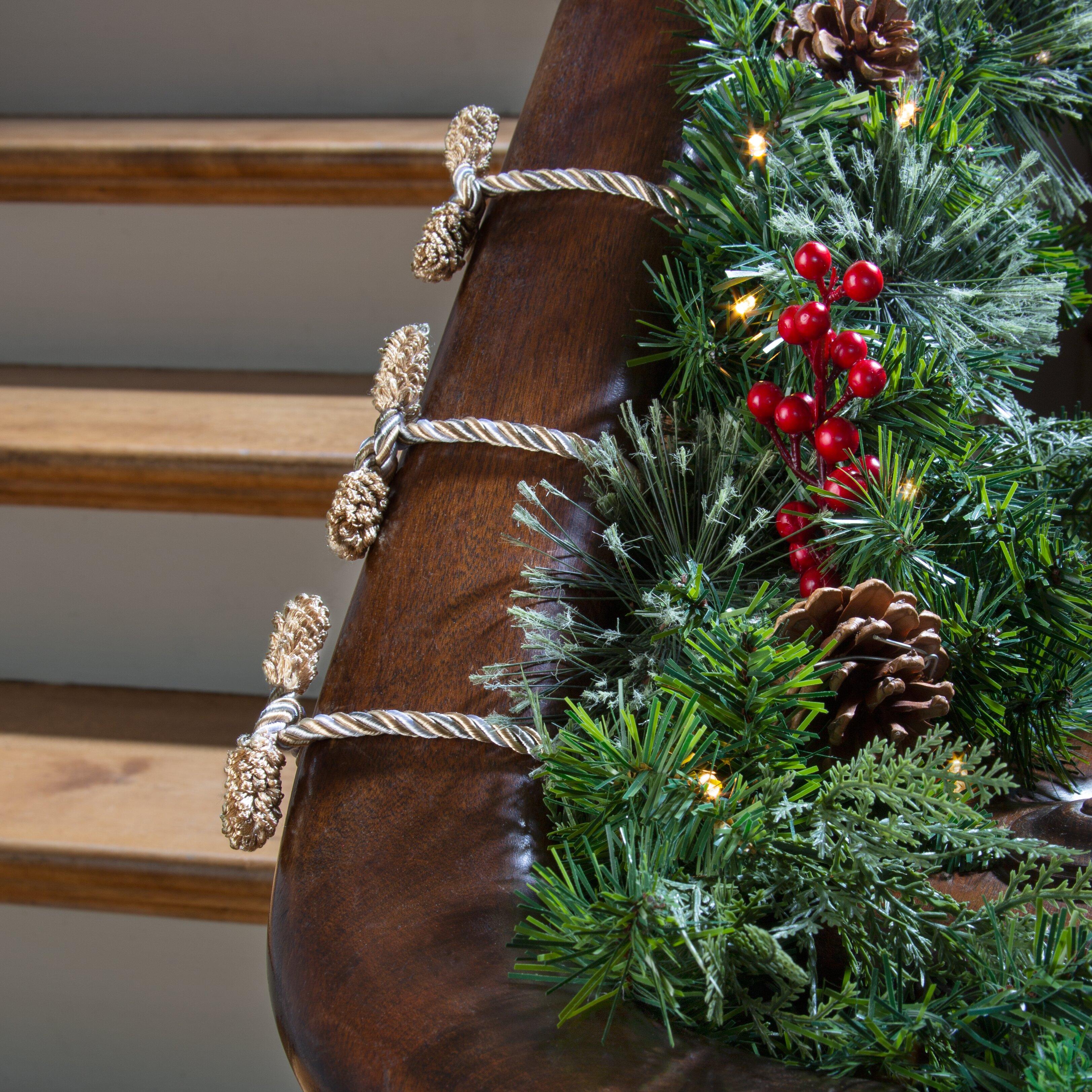 Decorative Garland Tie
