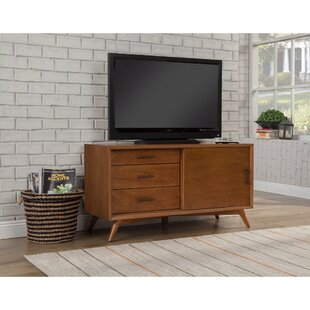 Buy luxury Hancock TV Stand by George Oliver Reviews (2019) & Buyer's Guide