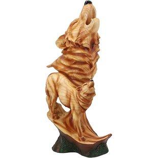 Resin Art Sculpture