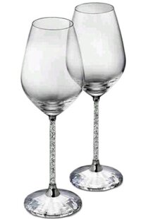12 oz. Stemmed Wine Glass (Set of 2)