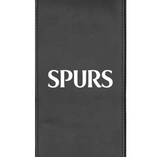 Shop Tottenham Hotspur Wordmark Logo Slipcover by Dreamseat