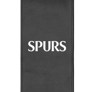 Tottenham Hotspur Wordmark Logo Slipcover by Dreamseat