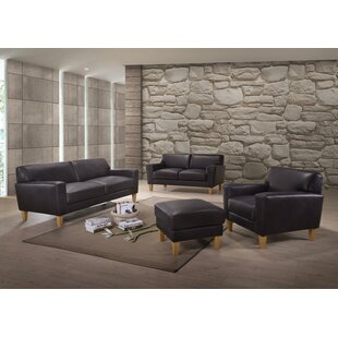 Cadnite Configurable Living Room Set